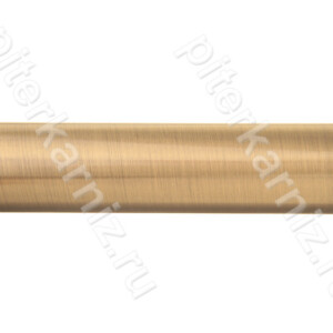ТРУБА 25 мм Гладкая - АНТИК - 160 см