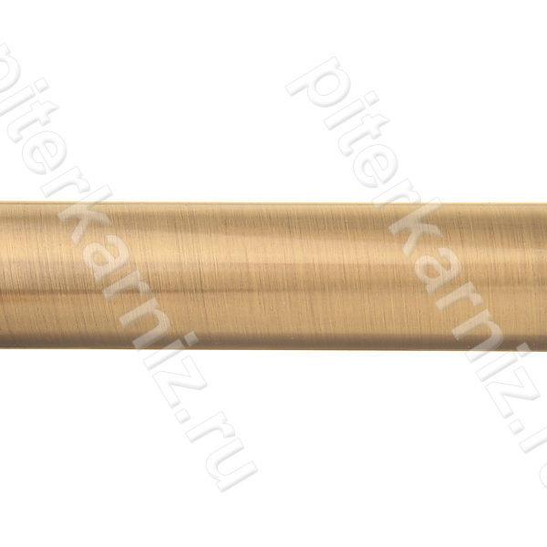 ТРУБА 25 мм Гладкая - АНТИК - 280 см